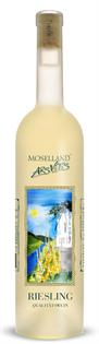 Moselland Ars Vitis Riesling Vineyard Scene 2014 750ml